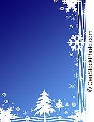 winterland - graphic
