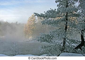 winterscenic