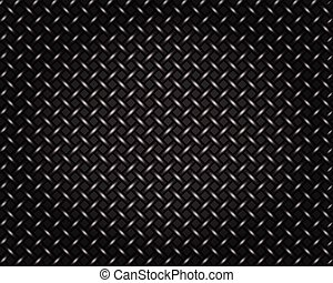 Wire mesh fence Matal  Pattern Background, illustration