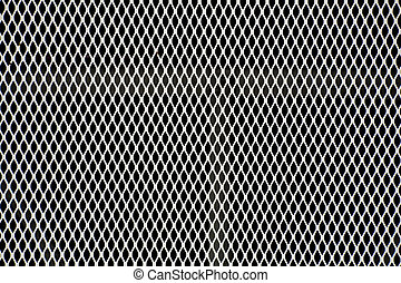 Wire Mesh close up for background