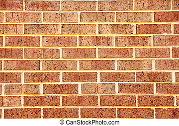 Wirecut Brick Wall for Background