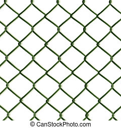 Wired fence vector abstract background for poster