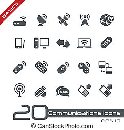 Wireless Communcations // Basics