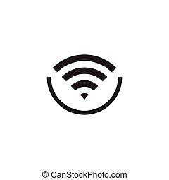 wireless Logo