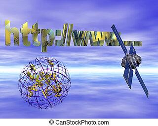 Wireless money transfer. - Money transfers over the net,...