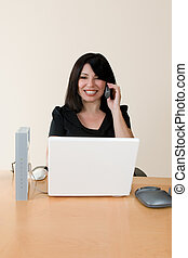 Wireless networking and voip