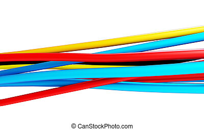 wires cable backgrounds