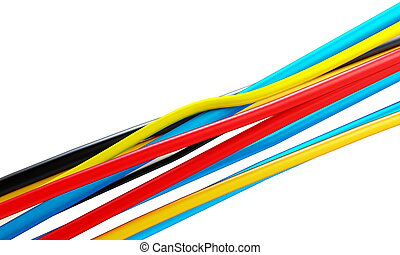 wires cable