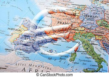 wirtschaft, europäische