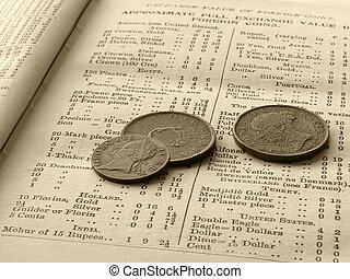 wisselkoers