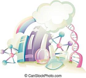 wissenschaft, design