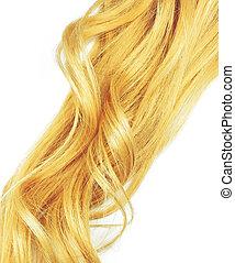 wit haar, blonde , vrijstaand