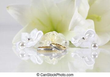wit huwelijk