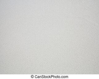 wit strand, zand, achtergrond