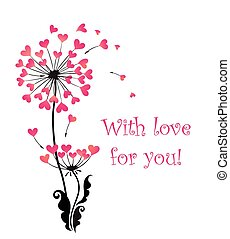 With love for you