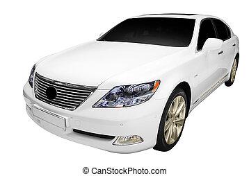 witte , auto