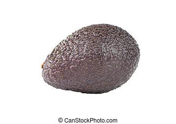 witte , fruit, avocado