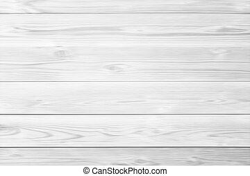witte , hout, achtergrond, textuur