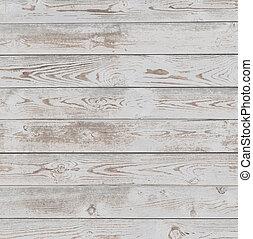 witte , hout, grunge, grondslagen, achtergrond