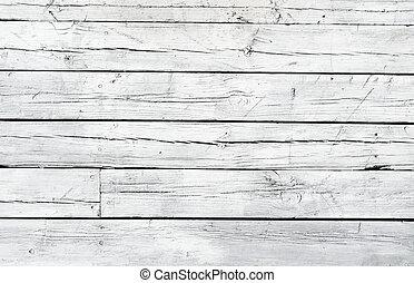 witte , hout, verweerd