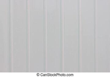 witte , metaal, textuur, achtergrond