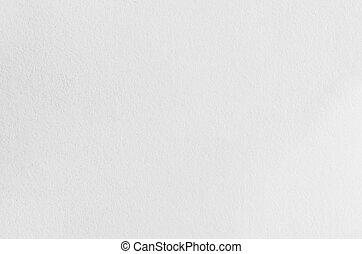 witte , papier, achtergrond, textuur
