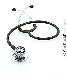 witte , stethoscope