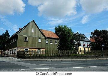 Wittenberg, Herrnhut Germany Travel Europe