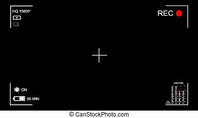 wizjer, aparat fotograficzny