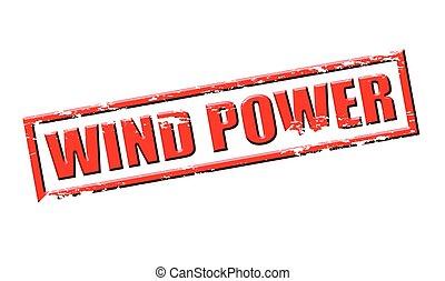 Wnd power