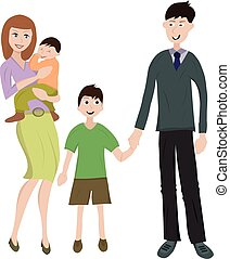 wo, childs, família