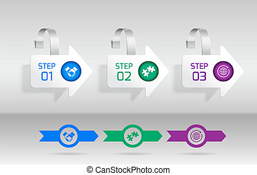 wobbler, infographic, jogo