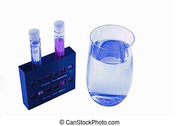 woda, picie, bezpieczeństwo