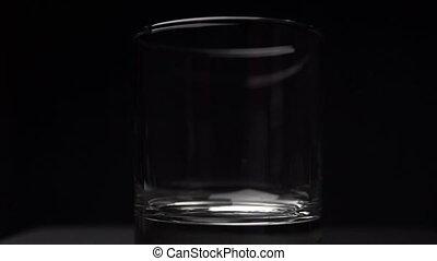 woda, zsyp, szkło