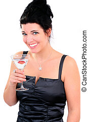 wodka, cocktail
