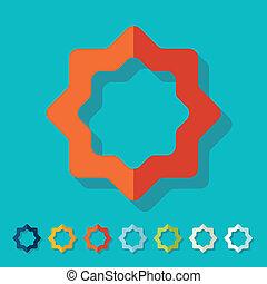 wohnung, design:, ramadan