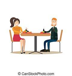 Tisch schule clipart  Tisch essende kinder kantine Clip Art Vektor und Illustration. 18 ...