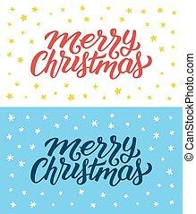wohnung, stil, gruß, retro, fröhlich, karten, weihnachten