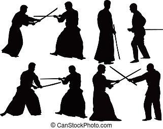 wojenna sztuka, taekwondo