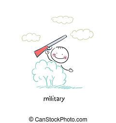 wojskowy