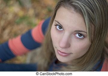 Woman - Beautiful woman
