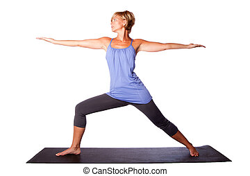back stretch yoga beauty woman back stretch plow halasana