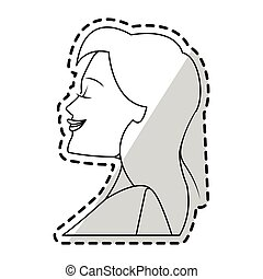 woman icon image