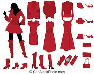 woman oufit