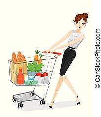 goods, food, beverage, beauty, lifestyle