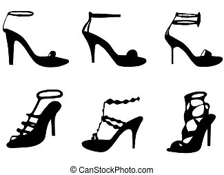 Woman sandals  - Sandals for woman