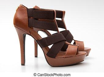 Woman shoes , high heels
