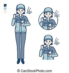 woman_smartphone-anger, entrega, simple
