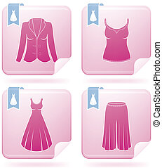 Woman\'s Clothing