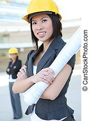 Women Business Architects